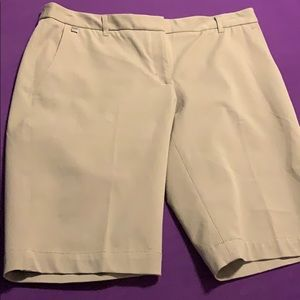 Khaki/Tan Bermuda Short